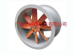PPT35系列塑料防腐軸流風機