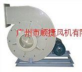 PP6-30高壓離心風機