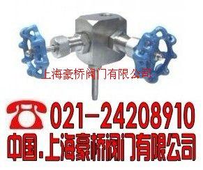 上海GMJ11F/H-25-320C/P高密封取样截止阀