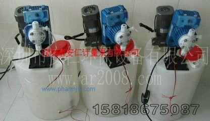 自動加藥一體裝置循環冷卻水自動加藥系統
