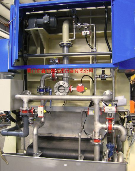 供應壓濾機設備