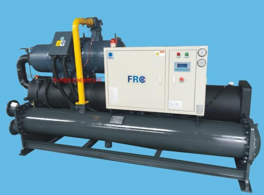螺桿式水冷冷水機冷凍機/冷水機廠家