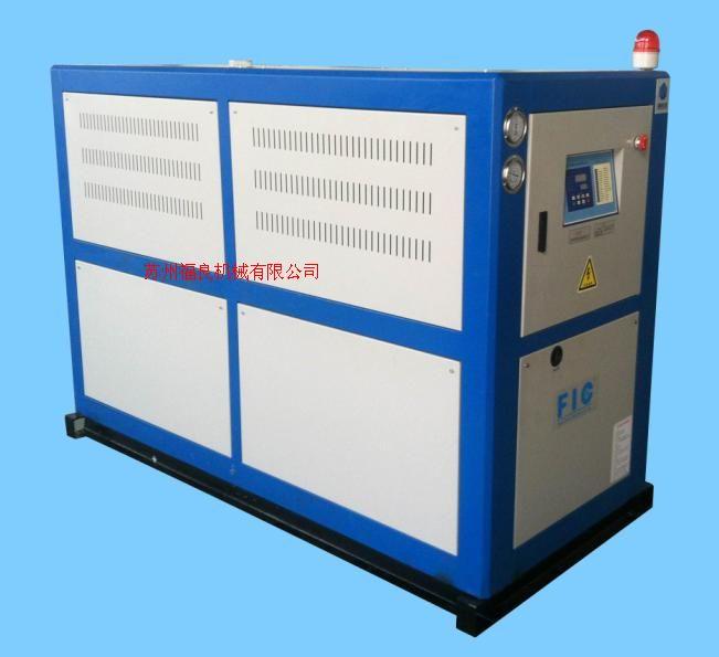 活塞式水冷冷水機冷凍機/冷水機廠家