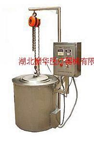 小型煅药炉
