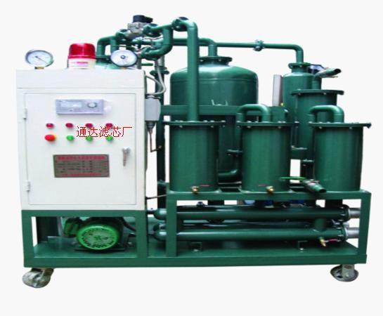 絕緣油再生專用真空濾油機
