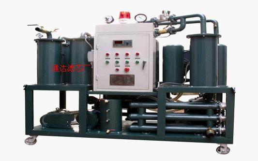 多功能潤滑油濾油機