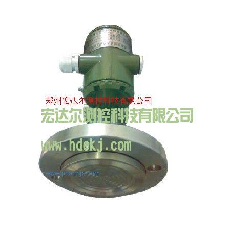 HD3051X-LT智能高精度单法兰液位变送器
