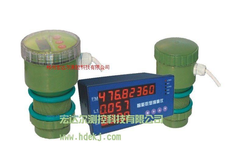 HD-ALC型超聲波液位差計