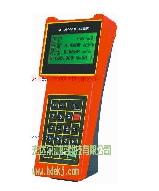 HD-TUF-2000H手持式超聲波流量計