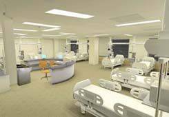 無菌車間制造-無菌病房-無菌廠房-無菌實驗室