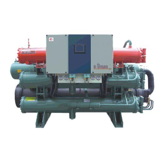 熱回收水冷螺桿冷水機組