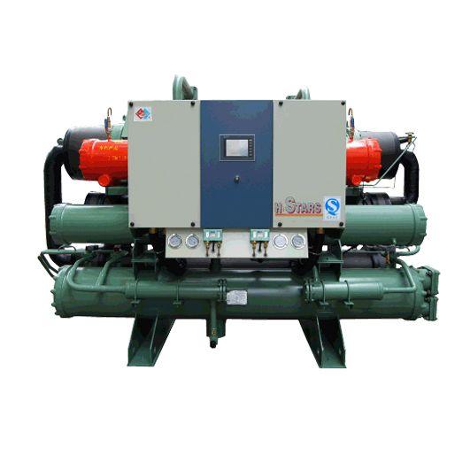 熱回收工業冷水機組