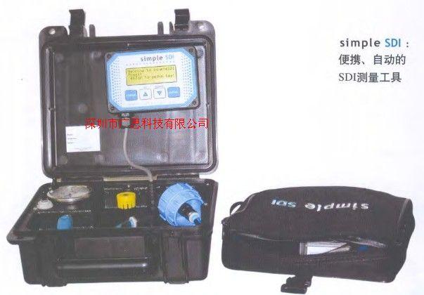 Simple反滲透測定儀SDI膜