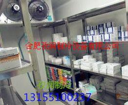 疫苗库设计安装合肥药品冷库造价