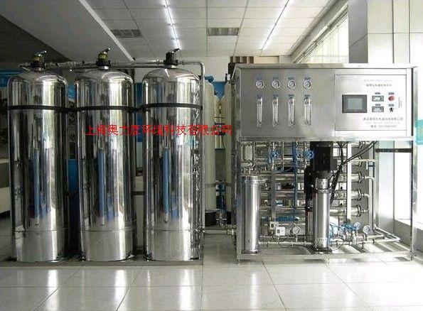 制藥用水設備生產廠家