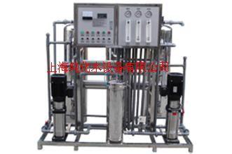 醫用蒸餾水制水設備