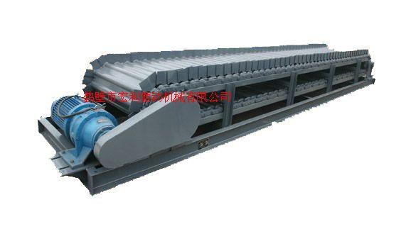 XL轻型链板机