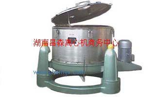 SD1000三足式吊袋離心機