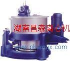 SGZ1250三足式刮刀离心机