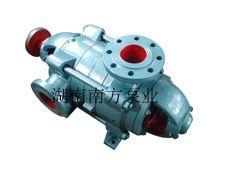 D6-25臥式多級離心泵-南寧多級離心泵型號-多級離心泵價格