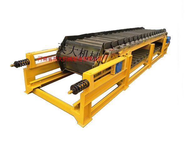 HB/BL型鏈板式輸送機 鏈板機