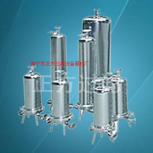 筒式過濾器 3-17