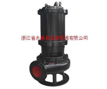 QW潛水排污泵|不銹鋼潛水排污泵