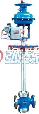 ZMAP-16D气动薄膜低温调节阀