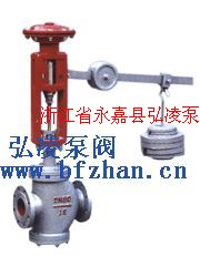 ZMHN-16型直接作用压力调节阀