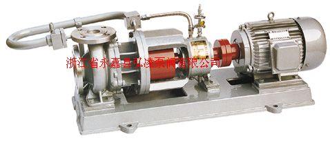 磁力泵價格:不銹鋼高溫磁力泵|耐腐蝕高溫磁力泵