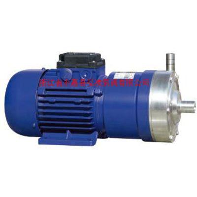 磁力泵价格:CQ型不锈钢轻型磁力驱动泵