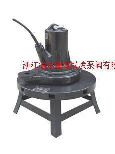 排污泵价格:QXB型潜水离心式曝气机