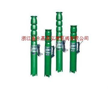 排污泵价格:QJ型井用潜水泵|深井泵|深井潜水电泵