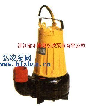 排污泵价格:as型潜水排污泵