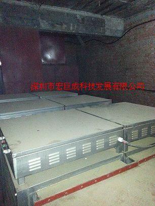 饲料厂废臭气处理设备