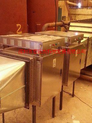 油脂厂臭气处理设备