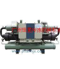 水源熱泵-中央空調