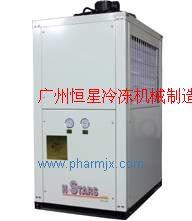 風冷式工業冷水機-電鍍冷凍機-食品冷凍機-塑膠冷凍機