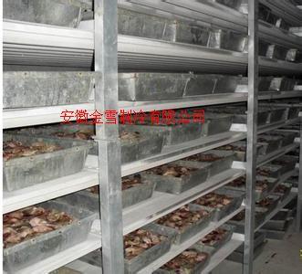 蚌埠建立百合花冷库有哪些注意事项
