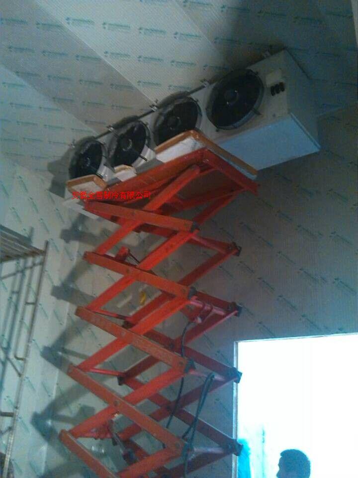 蚌埠冷库专用冷风机品牌化发展