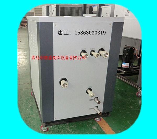 东营化工专用冷水机,反应釜专用冷水机