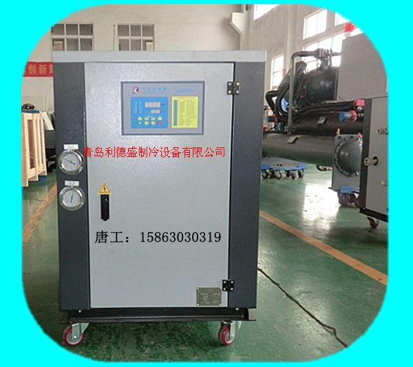 供应潍坊电镀专用冷水机,化工专用冷水机