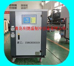 供应淄博化工专用冷水机,淄博反应釜专用冷水机