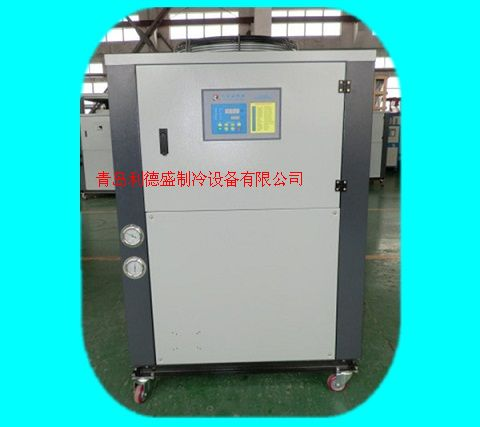 青岛反应釜专用冷水机,电镀专用冷水机