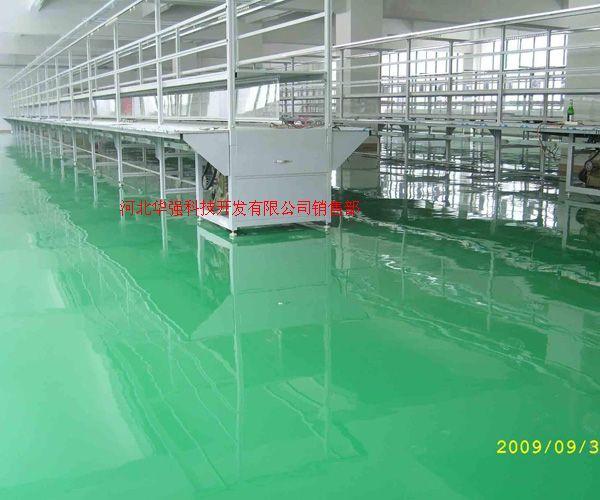 玻璃钢耐酸瓷砖防腐厂家----河北华强科技