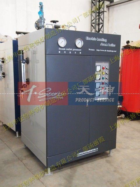 電蒸汽鍋爐 90-360KW