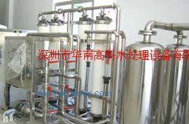 不锈钢蒸馏水器,蒸馏水设备