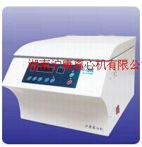 TDL—5Y臺式原油水份測定離心機