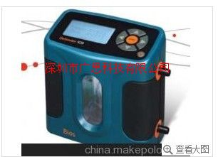 BIOS空气气体流量计Defender510L