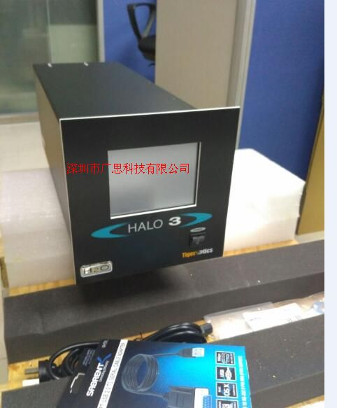 Tiger optics水份分析仪HALO-3-H2O
